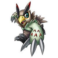 Falcomon b
