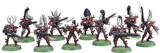 DarkEldarWarriors