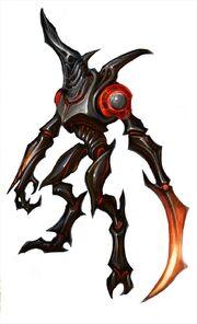 Metroid PlasmaTrooper