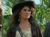 Angelica (Pirates of the Caribbean)