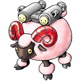 Sheepmon