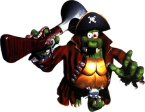KaptainKRool