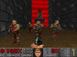 List of enemies in Doom