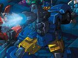 Nightbeat (Transformers)