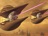 List of Star Wars starfighters