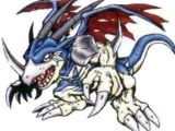 List of Ultimate Digimon (A-D)