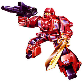 Rampage Transformers Neo Encyclopedia Wiki Fandom