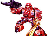 Rampage (Transformers)