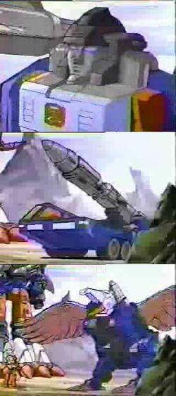 Doubledealer-animated