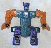 Megatron-bk