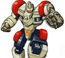 Landmine (Transformers)
