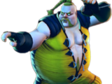 Rufus (Street Fighter)