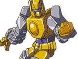 Ricochet (Transformers)