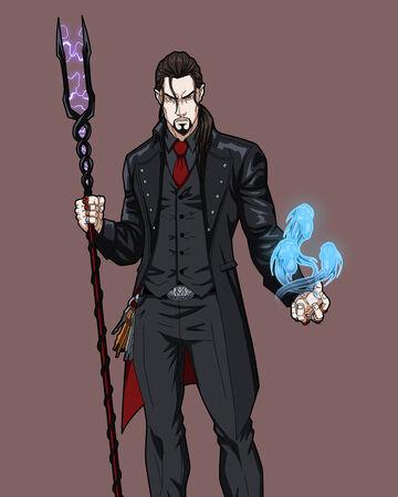 Hades Neolympus Wiki Fandom