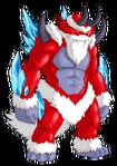 Santabeast