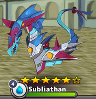 Subliathan