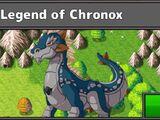 The Legend of Chronox
