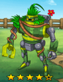 Vegebot