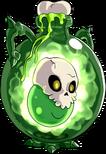 Skullbottle