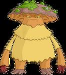 Grimshroom
