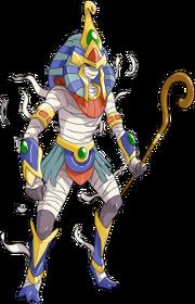 Pharoguard