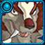 Titanwolf Thumb