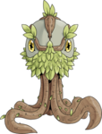 Octosprout