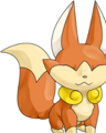 Squallfox