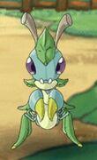 Leafmantis