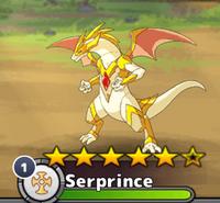 Serprince