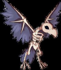 Skelewing