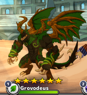 Grovodeus