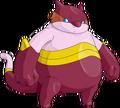 Nilomoth