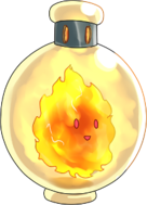 Flamebottle