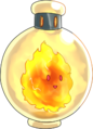 Flamebottle