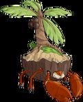 Islandcrab