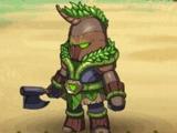 Greensquire