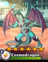 Cosmodragon