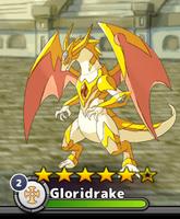 Gloridrake