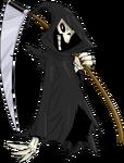 Skullwraith
