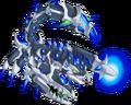Scorpionite