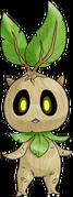 Mandrapod