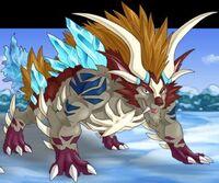 Titanwolf