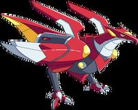 Robinoid
