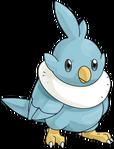 Bluechick