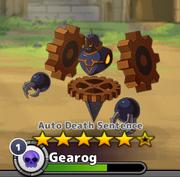 Gearog