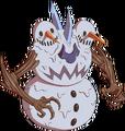 Snowfiend