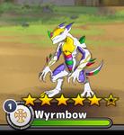 Wyrmbow