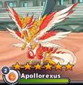 Apollorexus