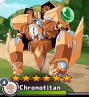 Chronotitan